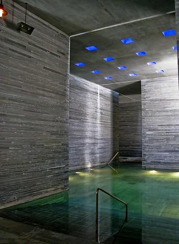 zumthor vals baths