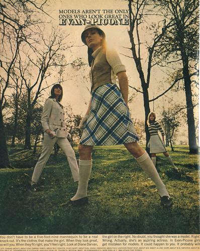 Evan-Piccone - 1967