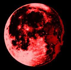 Red daemon ( ) Tags: red moon art canon photo lucifer iran warcraft satan devil iranian deamon unclean infernal perdition  exorcism hagborn  cacodemon        amirzebarjad photobyamirzebarjad