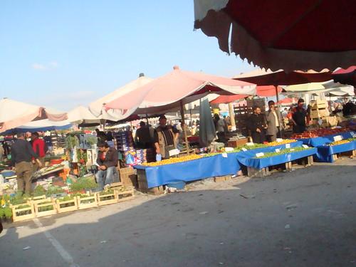 pazar yeri