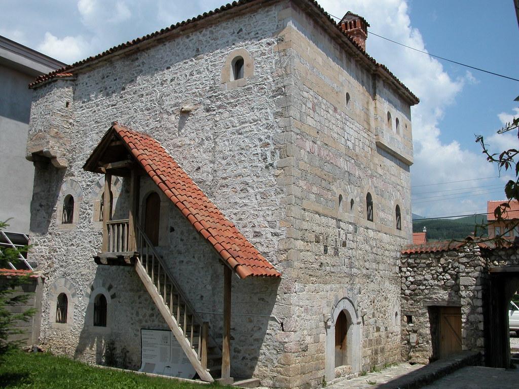 Arkitektura Shqiptare në shekuj 2541991283_40af19e974_b