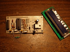 pQRP LC Meter - Halfway There