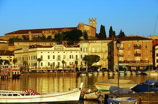 Desenzano Port