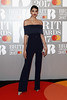 Neelam Gill attends The BRIT Awards 2017 at The O2 Arena on February 22, 2017 in London, England. (Photo by John Phillips/Getty Images)