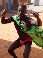P1015722 (CombatSport) Tags: lutte sénégalais wrestling wrestler lutteur fighter ringer
