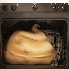 roast (brookeshaden) Tags: selfportrait hot animal duck oven wing cook roast eat burn human temperature thanksfor100000views brookeshaden somethingalittlefleshier wealleatwhatwewanttoeat sowhynottrysomethingnew