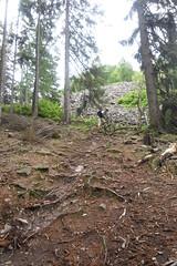 Weie Mauer (karsten13) Tags: feldberg 16052009