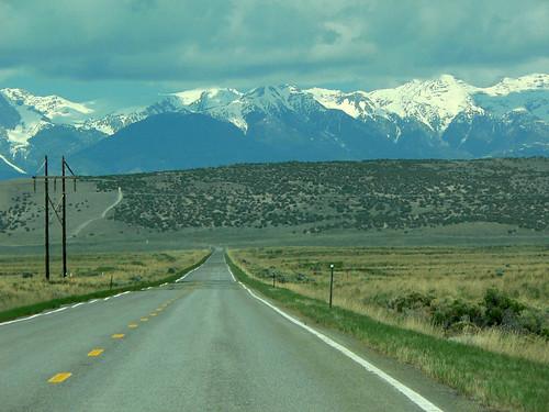 Centennial Mountains, ID/MT