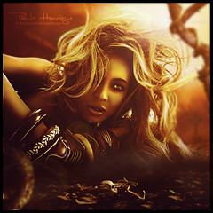 [Fan Made Artwork] Beyonc Knowles - End Of Time ( Paulo Henrique) Tags: world girls digital photomanipulation photoshop painting four nicole time 4 manipulation run pb end bones montagem colorization manipulao the edio beyonc colorizao tratamento of scherzinger