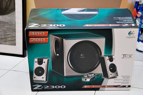 Logitech Z-2300