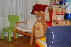 Ronak is a kangaroo