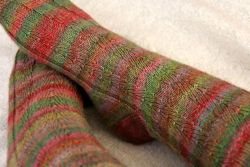 Primavera Socks