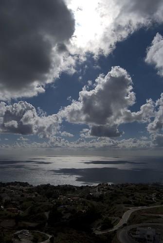 nubes sin procesar