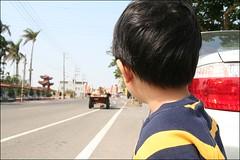 2007國旅卡DAY2(南鯤鯓代天府)002