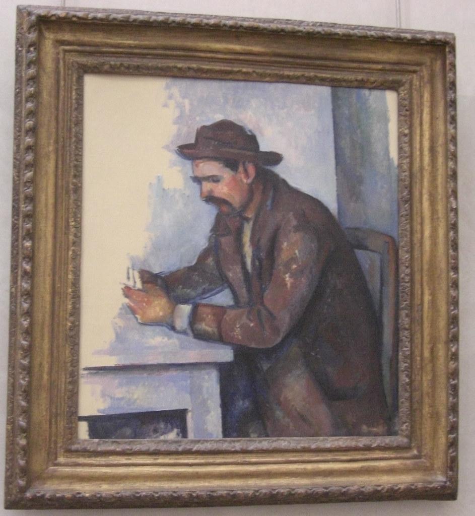 Paris 2007: Musee d'Orsay