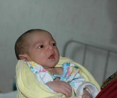 Marziya  Shakir 3 days old by firoze shakir photographerno1