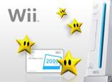 Tienda Wii Points
