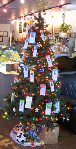 angel tree 2007