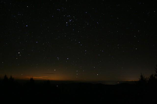 SpruceKnob-Night-Sky