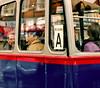 Streetcar (koolbreez) Tags: lpwindows