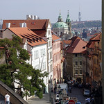 Prague: Mala Strana (Little Quarter)