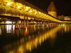 Kapellbrcke Luzern Schweiz Switzerland (PA030234) (ronnyfaessler) Tags: city bridge beautiful night wonderful lights schweiz switzerland long exposure flickr foto nightshot nacht picasa luzern award bynight september peoples wk choice brcke woodenbridge ronny 2007 bestofflickr lucern militr kapellbrcke cubism stans bearbeitet straightfromcamera blueribbonwinner wunderschn supershot ffentlich 5photosaday earthnight blider abigfave platinumphoto fssler empyreanlandandcityscapes overtheexcellence wwwverreisch goldstaraward httpronnyfaesslerspaceslivecom ronnyfaessler uploadetat2508toflickrs100bestphotographers fotoframework