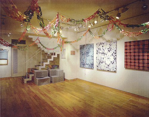 2000|takashi yamauchi|itochu gallery