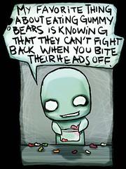 gummybears (usuckirocks) Tags: pon zi