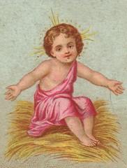Child Jesus