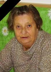 Hermine De Cillia, † 24.12.2007