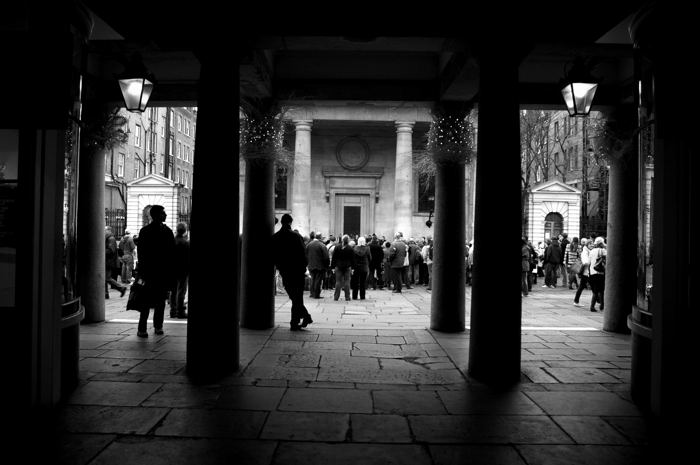 Covent Garden :: Click for previous photo