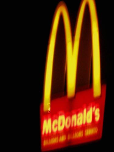 """""""McDonalds Me Encanta"""""""