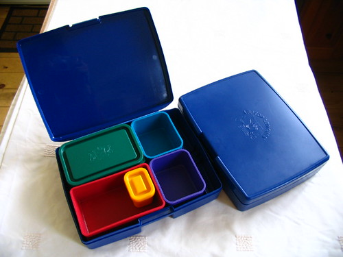 Laptop Lunch container