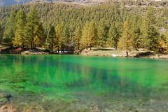Lago Blú