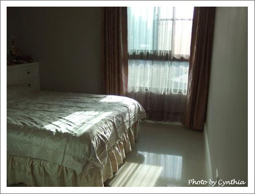 午后的臥室1