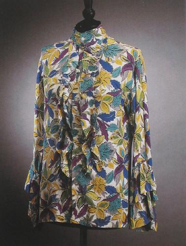 SPIL Hendrix shirt