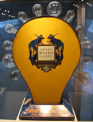 Edison Lamps