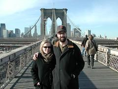 I'll sell you a bridge (roosto) Tags: nyc newyorkcity brooklyn brooklynbridge nycpa08