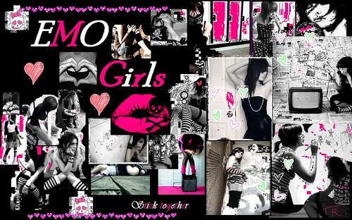 Best Emo Lover  January 2012