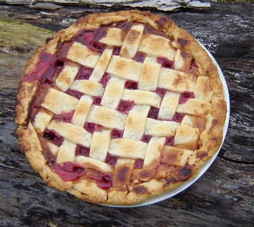 Cherry Pie Special 2