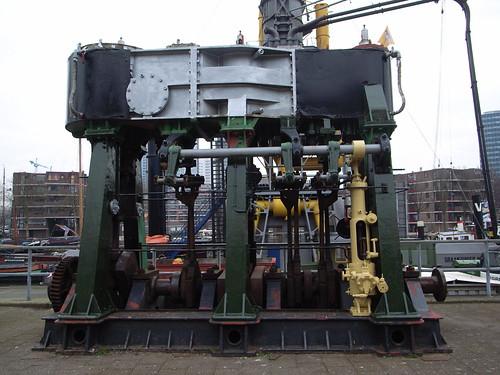 rotterdam machinery
