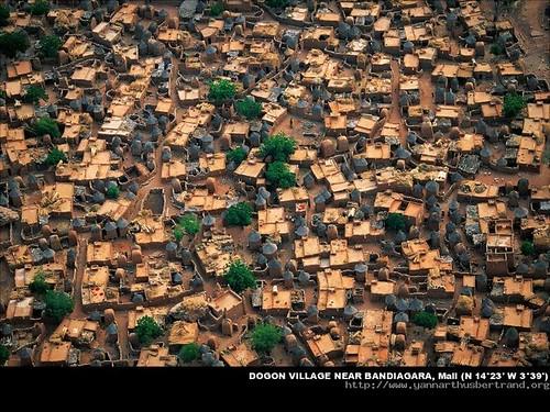 Bandiagara
