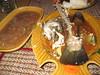 Dinner...After