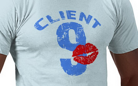 Client Nine Shirt