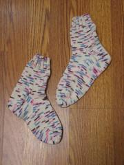 Class socks