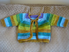 Boy Tulip Sweater