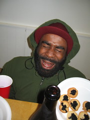 IMG_1685 (Sharkula) Tags: street music chicago champagne dirty hip hop rap legend caviar shakula