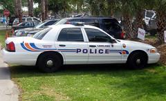 Lakeland, FL PD (Code20Photog) Tags: car florida police lakeland crownvictoria