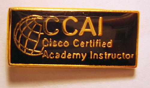 CCAI pin