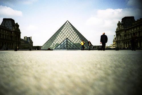 Louvre #2